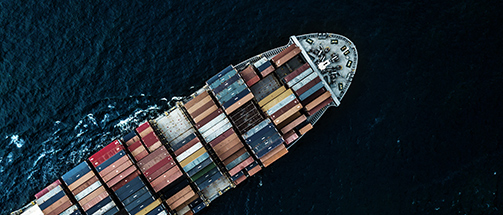Sea | Ocean freight services | Cargo | Import | Export