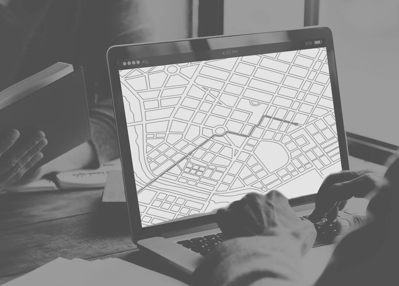 Suivi GPS | Gestion | Logistique | Transport