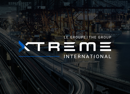 Xtreme International | 4PL logistics | Import | Export