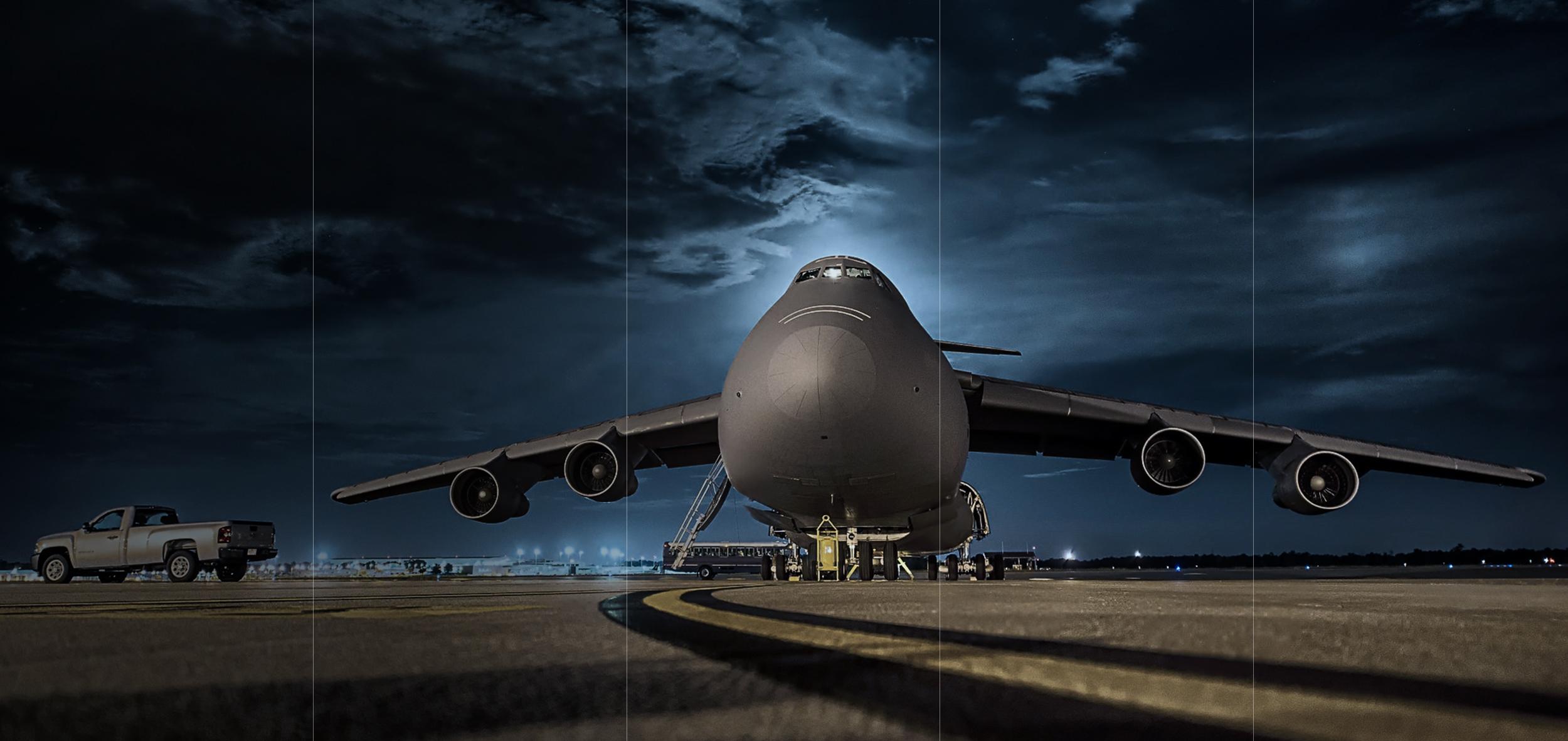 Avion   Transport aérien   Importation   Exportation
